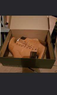 Timberlands women's heels