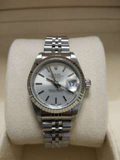 Rolex Ladies DateJust 79174 26mm Automatic