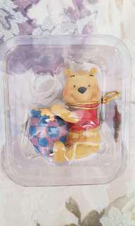 Winnie The Pooh Jim Shore Enesco collectable