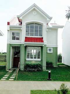 House & Lot in Carmona, Cavite