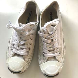 Authentic Converse chucks