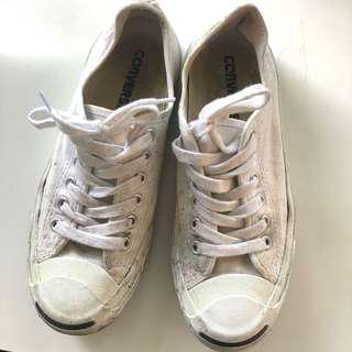 Authentic Converse chucks