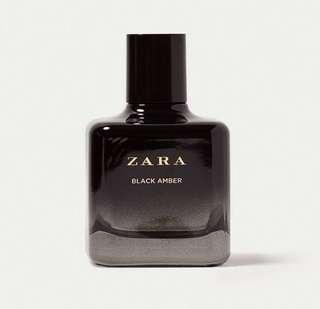 Perfume ZARA EDT NEW