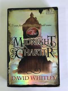 The Midnight Charter By David Whitley
