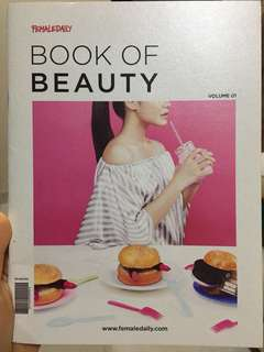 Book of Beauty