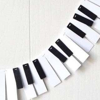 港島 鋼琴演奏級導師