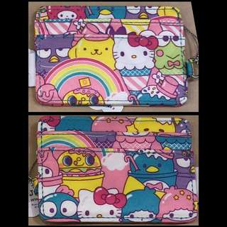 Hello Sanrio Sweets HSS Be Charged