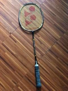 Cheap Original Yonex Badminton Racket