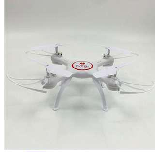 6 Axis gyroscope quadcopter