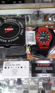 G-Shock Authentic and OEM