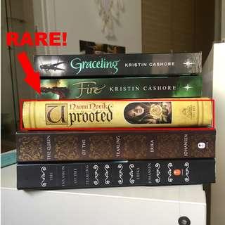 Huge Book Bundle 04