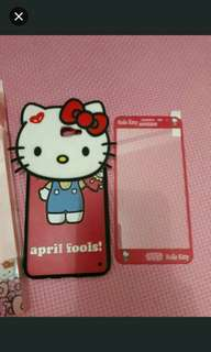 Hello kitty samsung j7 case