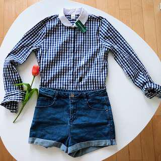 Simons+F21 outfit