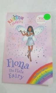 🚚 Rainbow magic  -fiona