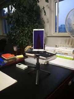 華為 huawei selfie 自拍 神棍 藍芽 bluetooth自拍桿 連腳架