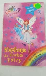 🚚 Rainbow magic -stephanie