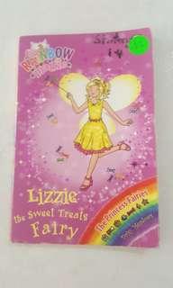 🚚 Rainbow magic -lizzie