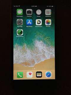 IPhone 6 Plus 64Gb with tempered glass