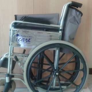 Wheelchair for sale!