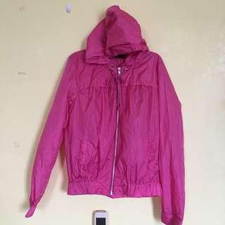 Ephyphenworld Gallery rain jacket windbreaker coverup