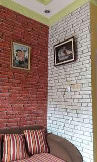 Wallpaper gorden vertical dll area jabodetabek