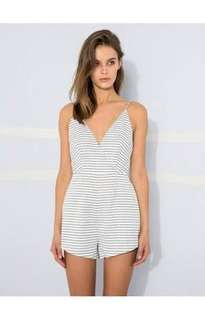 Finders Keepers 'All Time High' Playsuit