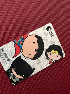 Superheroes EzLINK