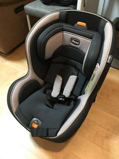 Chicco Nextfit Car Seat 初生至六歲適用