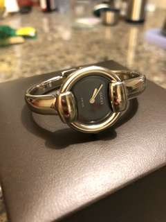 Gucci Bangle Watch