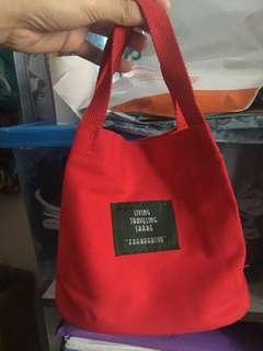 Korean style small sling bag