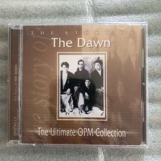 THE DAWN (The Ultimate OPM Collection)