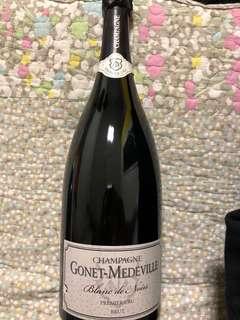 Gonet - Medeville Champagne