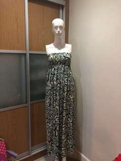 Cocotini maxi dress