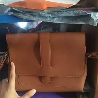 Sling Bag #postforsbux