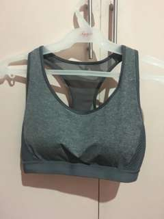Uniqlo Comfort Bra (Authentic and Brand New)