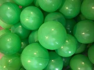 💯 Play balls