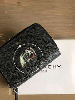 VNDS Givenchy Monkey Brothers Pouch