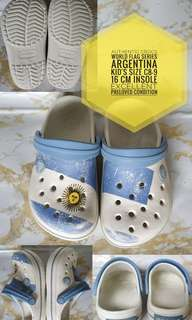 AUTHENTIC CROCS KID'S ARGENTINA