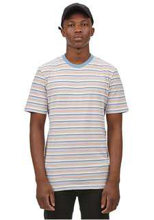 Stripe T-shirt I Love Ugly Tee