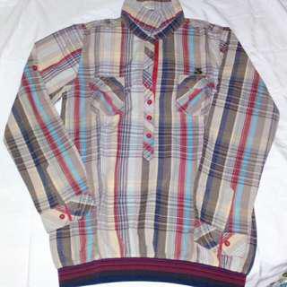 baju TRISET ORIGINAL #oktosale