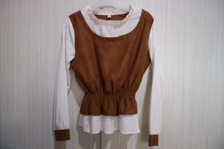 S60 - brown
