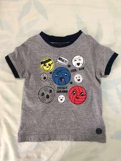 Mothercare Shirt 18-24mos