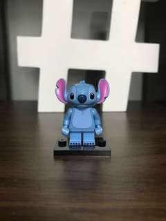 Lego Minifigure - Disney Series - Stitch