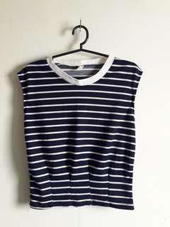 Stripes Top (Repriced❗)