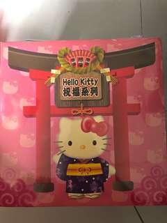 Hello Kitty祝福系列