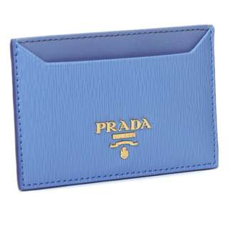 Prada 卡片套 Card Holder