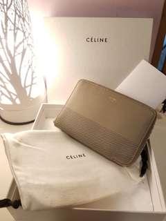 全新 Celine Wallet