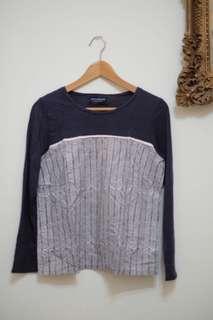 Cottonink Archipelago Series Batik