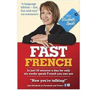 Fast French (Language Learning)