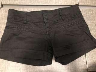 Bershka 短褲